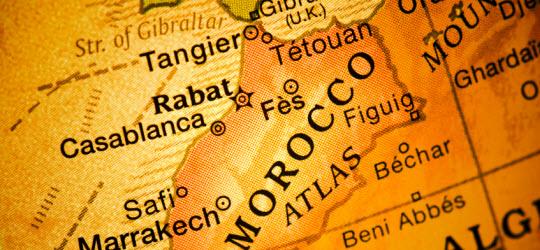 Pourquoi le Maroc