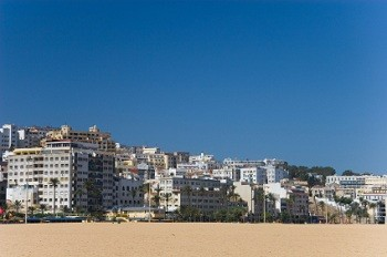 The Development Policy of Morocco