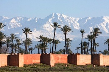 Morocco Invests In Africa