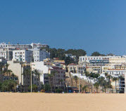 Stations balnéaires à Tanger!