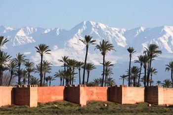Marokko Investeert In Afrika